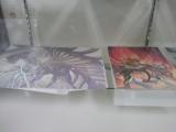 40巻 最終話+新装版3巻 表紙